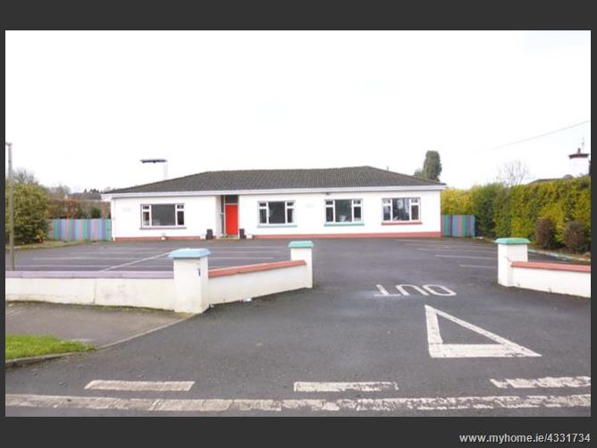 Creche at Deerpark Lodge, Limerick Road, Deerpark, Charleville, Cork