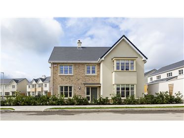Main image of The Drive at Bellingsfield, Naas, Kildare
