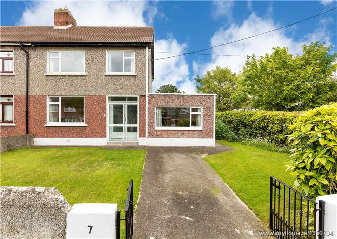 Main image for 7 Ardbeg Drive, Artane, Dublin 5, D05 W5K3