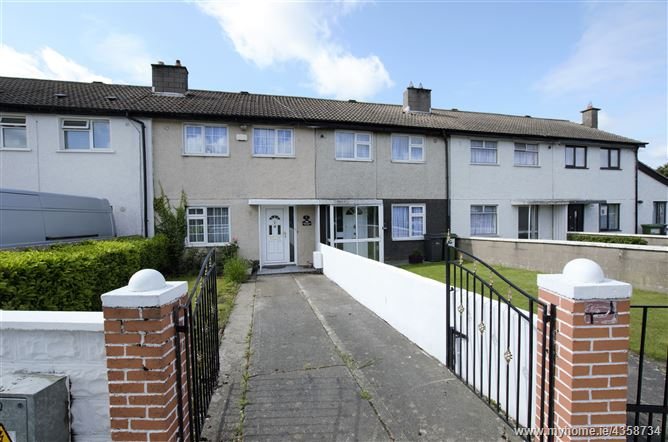 Main image for 3 Westwood Road, Finglas, Dublin 11