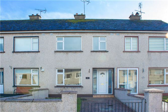 14 Carron Heights, Clones, Co. Monaghan, H23PE04