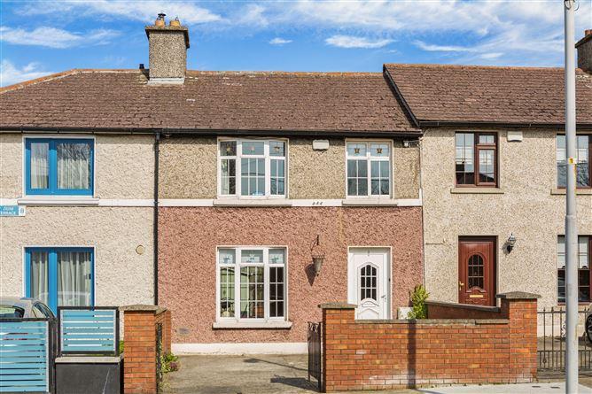 Main image for 2 Goldenbridge Terrace, Inchicore, Dublin 8