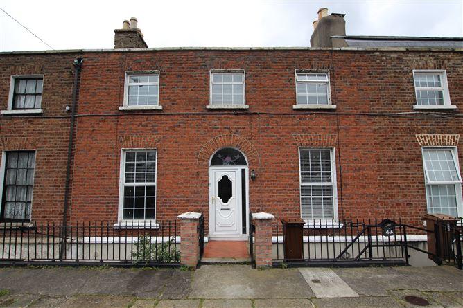 Main image for 4 Sackville Gardens, Ballybough, Dublin 3
