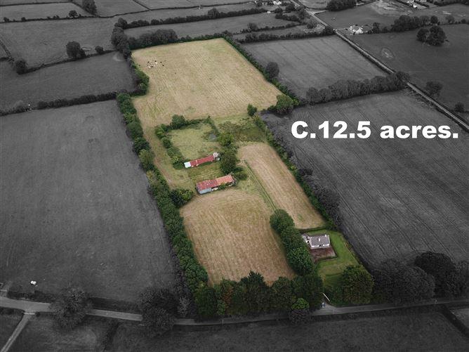 Main image for Rathmore, Ballymahon, Longford