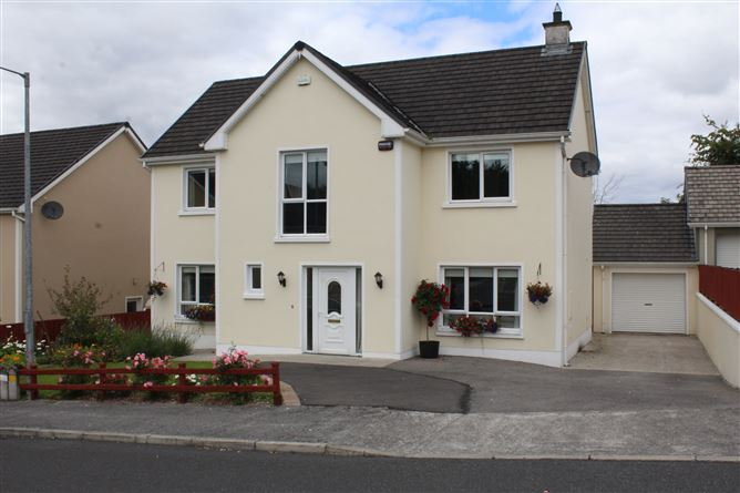2 The Willows, Ballinamore, Leitrim