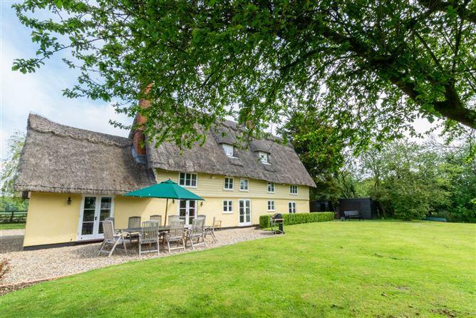 Main image for Old Black Horse Farm,Finningham,Suffolk,United Kingdom