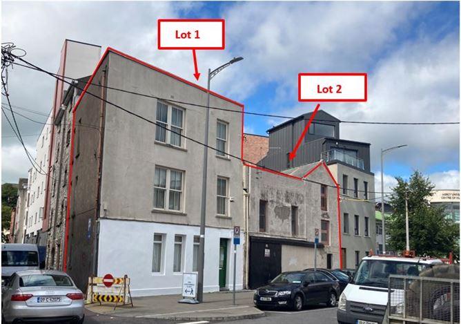 Main image for 27 & 28 Henry Street, City Centre Sth, Cork City