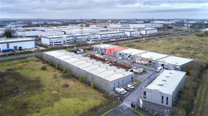 Main image for Unit 15 Primeside Park, Northwest Business Park,Ballycoolin,Dublin 15