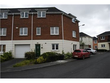 Main image of 9 Ballentree Close, Tyrrelstown,   Dublin 15