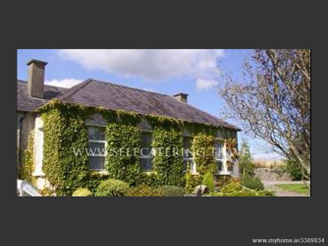 Main image for The Old Schoolhouse,Bansha, Tipperary