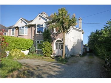 617 Howth Road, Raheny,   Dublin 5