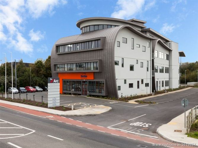 Offices To Let - The Arc, Drinagh, Wexford Town, Wexford