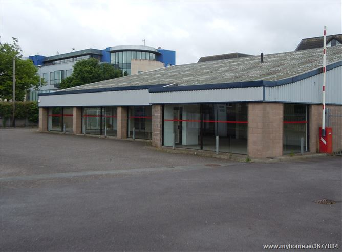 Former Car Showroom, Model Farm Road, Cork City
