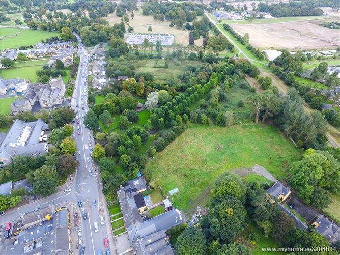 Village, Adare, Limerick