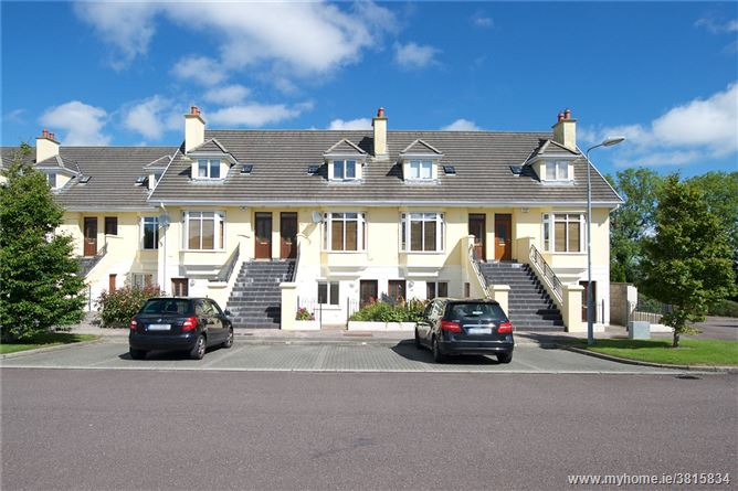60 Maple Court, Mount Oval Village, Rochestown, Cork, T12 KW11