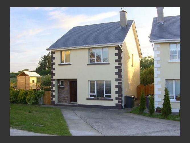 Main image for 19 River Glen, CURRACLOE, COUNTY WEXFORD, Rep. of Ireland