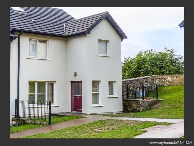 12 Dene's Yard, CAPPOQUIN, COUNTY WATERFORD, Rep. of Ireland