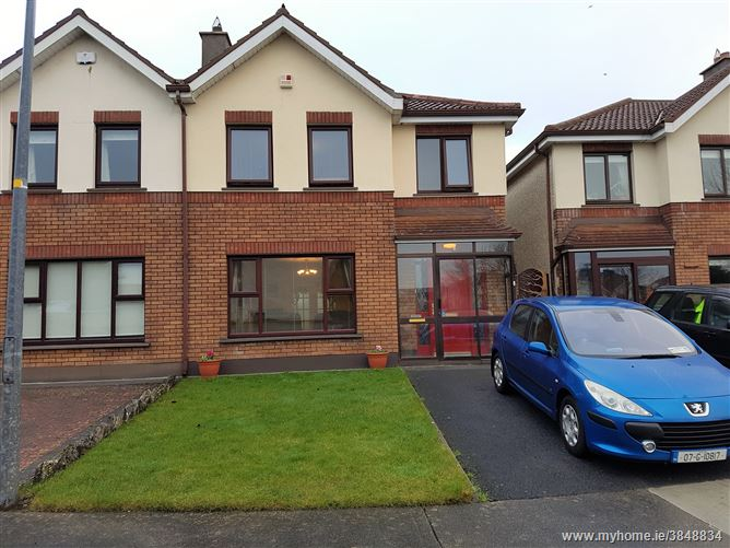 Photo of 3 The Meadows, Ballybrit, Galway