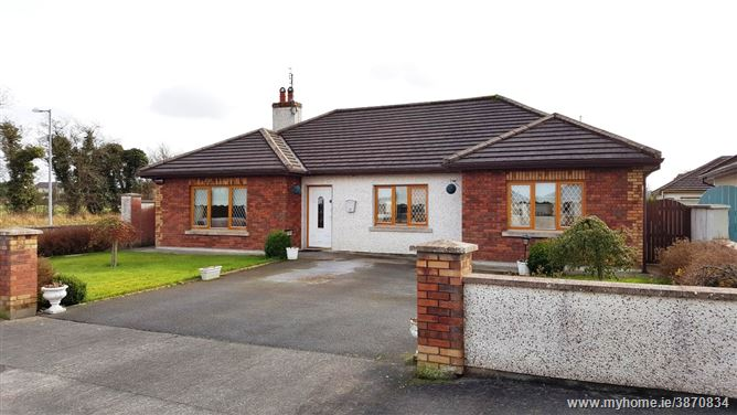 Photo of 8 Grays Meadow, Cloghan, Offaly