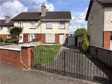 Photo of 10 Kilmahuddrick Avenue, Clondalkin,   Dublin 22