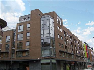 Main image of Apt 34 Liberty Corner, Foley Street, North City Centre, Dublin 1