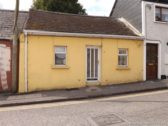 9 Quaker Road, City Centre Sth, Cork City
