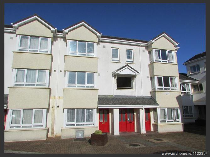 Apt. No. 12 Shandon Court, Upper Yellow Road, Waterford City, Waterford
