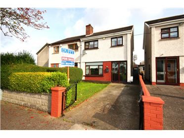 Photo of 72 Edgewood Lawns, Blanchardstown, Dublin 15