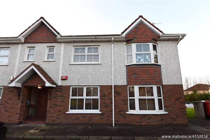 2 Heatherfield Court, Bridgemount, Carrigaline, Cork