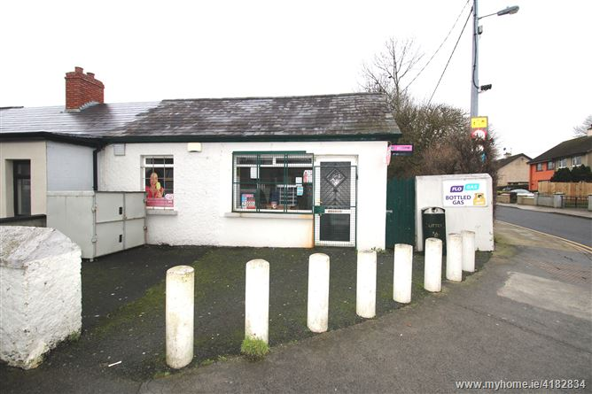 No.10 Park road, Longford, Longford