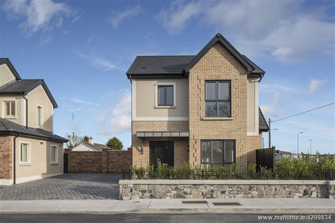 1 Orchard View, Beaverstown Road, Donabate,   County Dublin