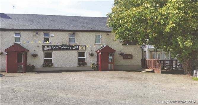 The Whiskey Still, Dromineer, Nenagh, Tipperary