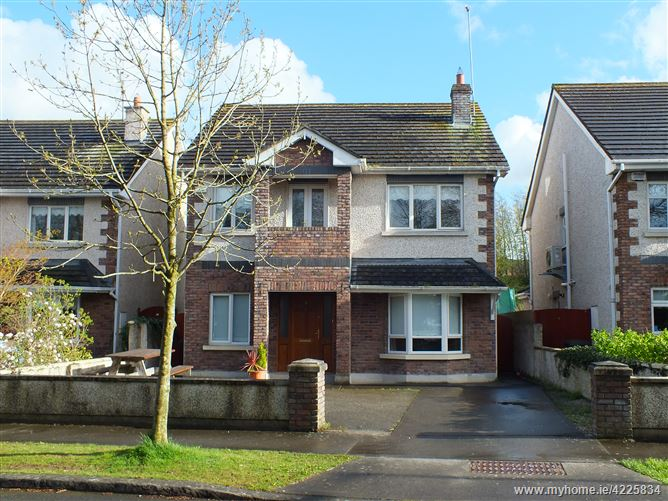 10 Fairgreen, Saggart, Dublin