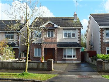 Photo of 10 Fairgreen, Saggart, Dublin