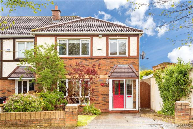 9 Ferncourt Close, Ballycullen, Dublin 24, D24 V6Y9