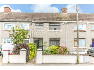 Photo of 33 Ardcollum Avenue, Artane,   Dublin 5
