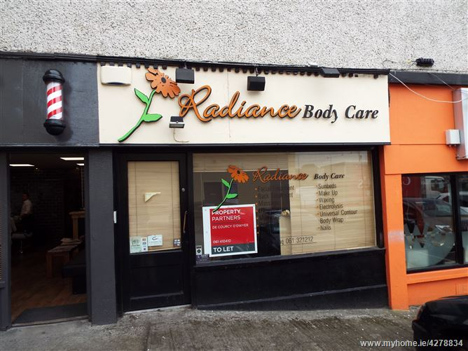 Unit 2, Caherdavin Shopping Centre, Caherdavin, Limerick