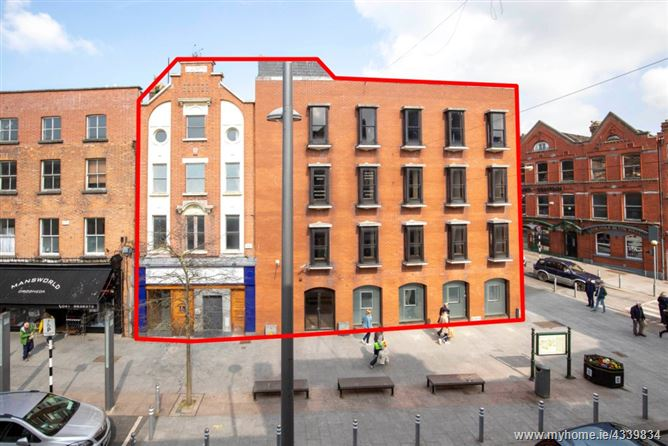 Main image for 115/116 West Street, Drogheda, Louth