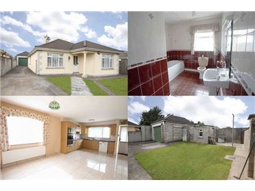 Photo of 62 Broomville, Portlaoise, Co. Laois