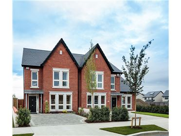 Main image for The Brook (B1), Brookfield, Back Road, Malahide, County Dublin