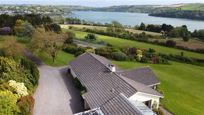 Main image for Cornamona, Cappagh, Kinsale, Cork