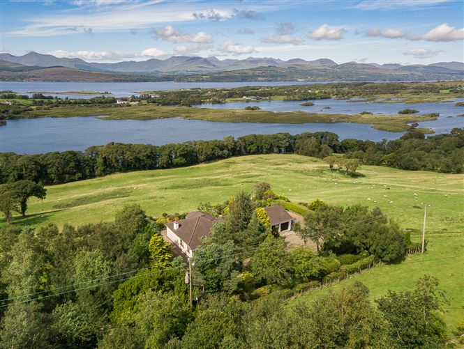 Main image for Derrylough, Tuosist, Kenmare, Co. Kerry