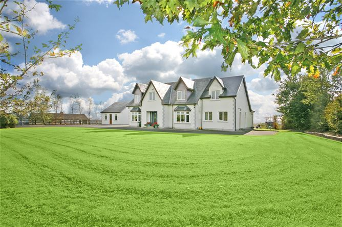 Main image for Derrymore View, Derrymore, Meelick, Co Clare, V94 KT3P
