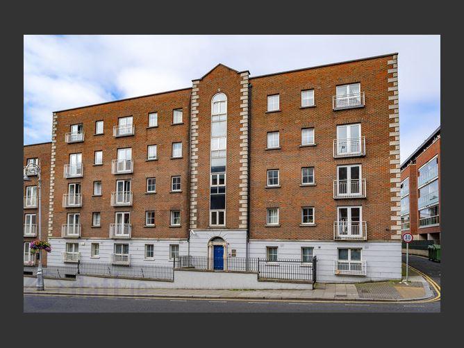Main image for Apartment 30 Belmont Hall Gardiner Street Dublin 1, North City Centre, Dublin 1