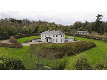 Main image for Grawnbeg Lodge, Killoscully, Newport, Tipperary