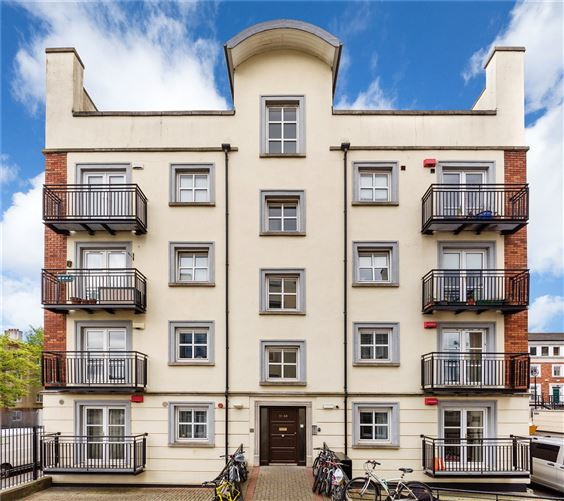 Main image for 61 Westland Square,Pearse Street,Dublin 2,D02 T884