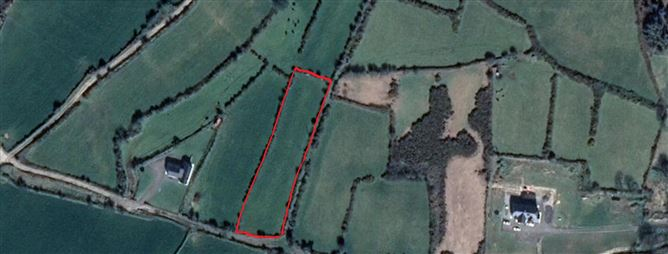 Main image for Circa. 0.9 acres Grallagh, Ardmore, Waterford
