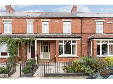25 Casimir Road, Harold's Cross,   Dublin 6W