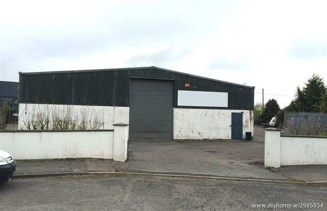Unit 2, Townspark Industrial Estate
