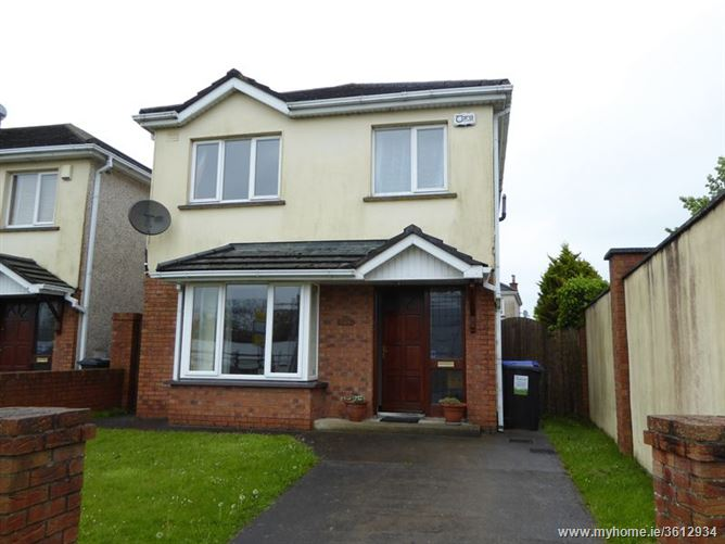 108 Oak Way, Bailis Downs, Athlumney, Navan, Co. Meath